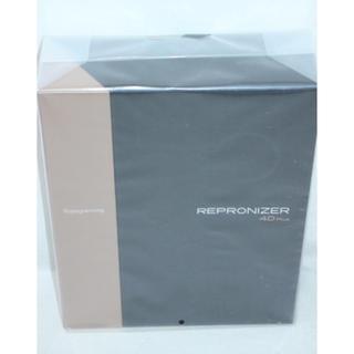 リュミエリーナ レプロナイザー4D プラス 新品未使用品 正規代理店購入品(ドライヤー)