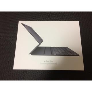 アップル(Apple)の12.9インチiPad Pro Smart Keyboard Folio(iPadケース)