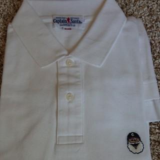 キャプテンサンタ(CAPTAIN SANTA)のキャプテンサンタ   ポロシャツ  新品(シャツ)