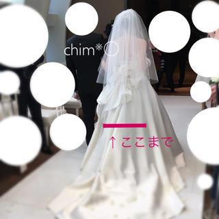Vera Wang - ●JUNO dress shop●ウエディングベール 美品