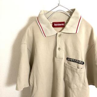 ヒステリックグラマー(HYSTERIC GLAMOUR)のヒステリックグラマー ポロシャツ(ポロシャツ)
