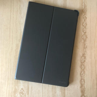 アンドロイド(ANDROID)の【純正】Huawei MediaPad M5 lite ケース(モバイルケース/カバー)