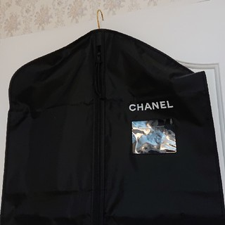シャネル(CHANEL)のお値下げ💖CHANEL★美品ガーメントケース(その他)