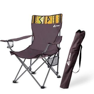 キャンプ 椅子 アウトドア チェア 折りたたみ椅子 コンパクト (折り畳みイス)