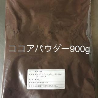 ココアパウダーダッチカカオ社900g(その他)