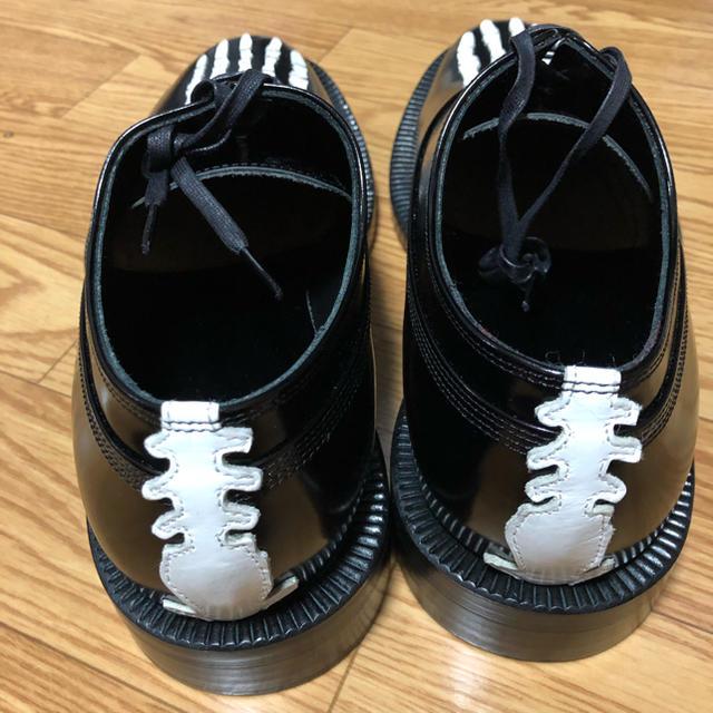 UNDERCOVER(アンダーカバー)のundercover ドレスシューズ  メンズの靴/シューズ(ドレス/ビジネス)の商品写真