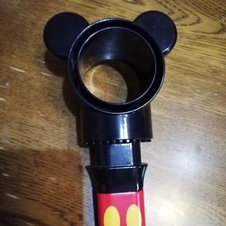 ディズニー(Disney)の羽なしミッキーの扇風機(扇風機)