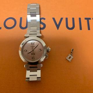 カルティエ(Cartier)のCartier パシャC セット(腕時計)