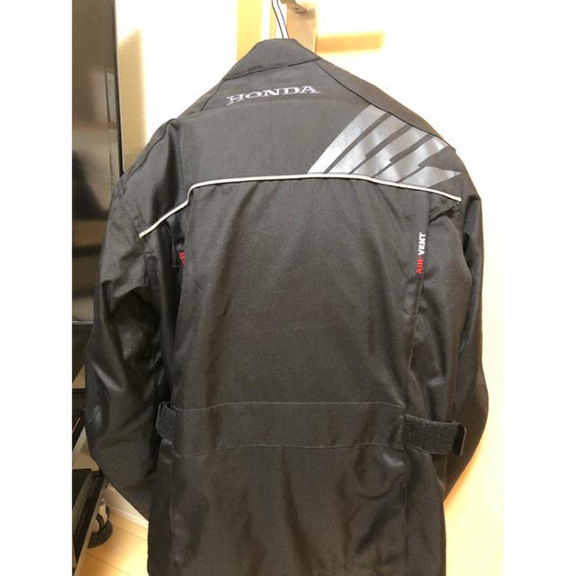 ホンダ(ホンダ)のホンダ バイクウェア 自動車/バイクのバイク(装備/装具)の商品写真