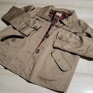 アイアイエムケー(iiMK)のジャケット(ミリタリージャケット)