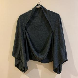 ミニマム(MINIMUM)のミニマムミニマム 羽織り ボレロ 日本製(ボレロ)
