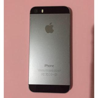 アイフォーン(iPhone)のiPhone5s 16GB simフリー(スマートフォン本体)