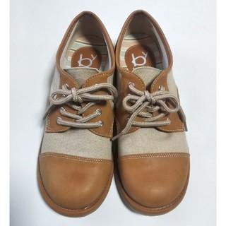 アシナガオジサン(あしながおじさん)のby あしながおじさん 23.5cm 紐靴 昨年の秋購入品(ハイヒール/パンプス)