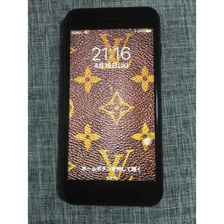 iPhone7plus(スマートフォン本体)