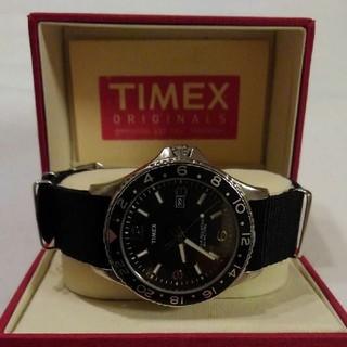タイメックス(TIMEX)のTIMEX腕時計メンズ カレイドスコープ ※時計本体のみのお取り引きです。(腕時計(アナログ))