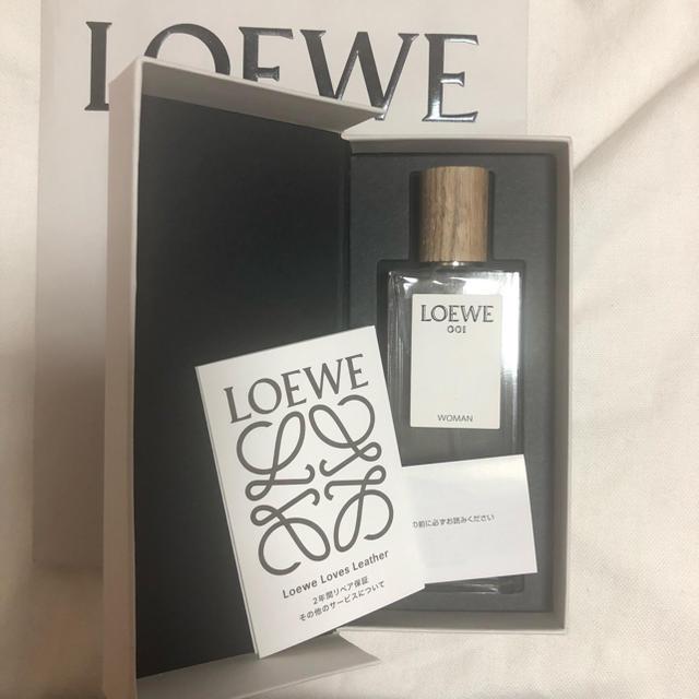 LOEWE(ロエベ)のLOEWE ロエベ 香水 コスメ/美容の香水(香水(女性用))の商品写真