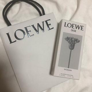 ロエベ(LOEWE)のLOEWE ロエベ 香水(香水(女性用))