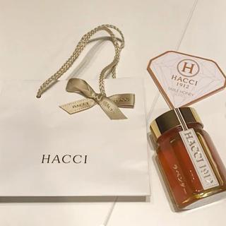 ハッチ(HACCI)のHACCI ハッチ はちみつ ラベンダー(缶詰/瓶詰)