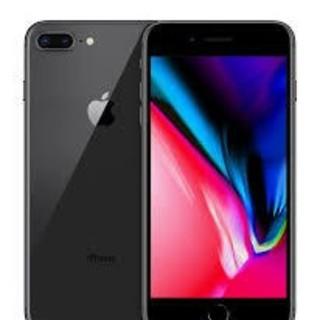 iphone8(スマートフォン本体)