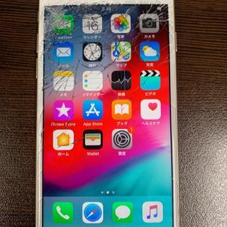 アイフォーン(iPhone)の【5980】iPhone6 16(スマートフォン本体)