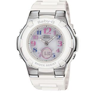ベビージー(Baby-G)のベイビーG(腕時計)