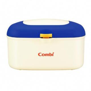 コンビ(combi)のベビザラス限定カラーコンビクイックウォーマーHU Combi BABiESRUS(ベビーおしりふき)