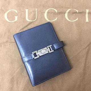 グッチ(Gucci)の正規品 GUCCI グッチ  手帳カバー(手帳)