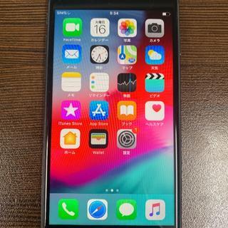 アイフォーン(iPhone)の【8478】iPhone8 64(スマートフォン本体)