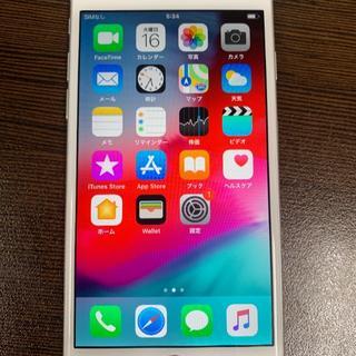 アイフォーン(iPhone)の【4161】iPhone6 16(スマートフォン本体)