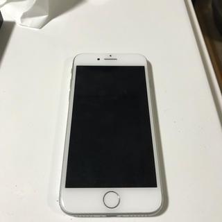アップル(Apple)のi phon8(スマートフォン本体)