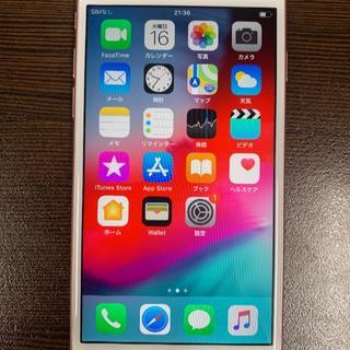 アイフォーン(iPhone)の【3454】iPhone6s 64(スマートフォン本体)