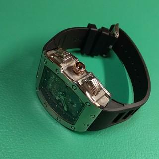 腕時計ジャンク(ラバーベルト)