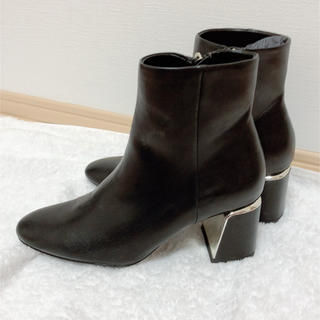 ザラ(ZARA)のZARA ブーツ♡ショートブーツ(ブーツ)