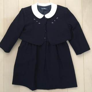 ファミリア(familiar)のファミリア  アンサンブル100(ドレス/フォーマル)
