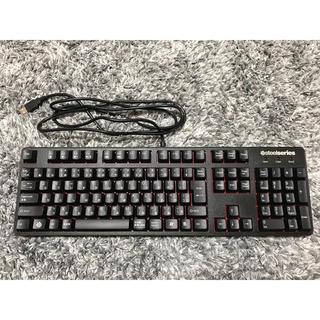 STEELSERIES 6Gv2 Red Switch(PC周辺機器)