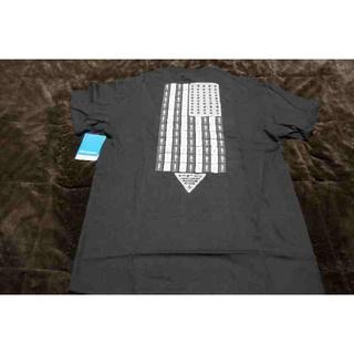 新品 コロンビア Tシャツ メンズ M(ウエア)