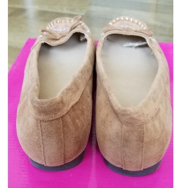 salus(サルース)の♡新品未使用♡ salus  モカシン レディースの靴/シューズ(スリッポン/モカシン)の商品写真
