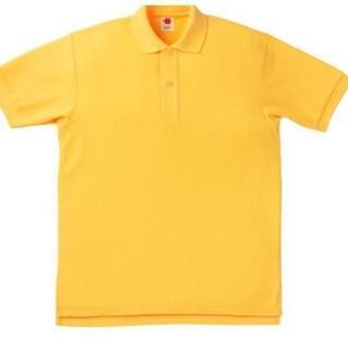 半袖ポロシャツ デイジー LLサイズ 2枚セットです MS307 新品(ポロシャツ)