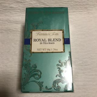 フォートナム&メイソン  紅茶  25パック入り(茶)