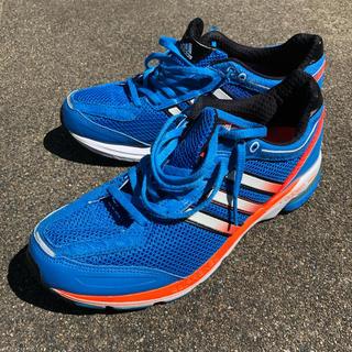 adidas - 週末限定値引‼︎アディダス adizero BOSTON 3 25.5cm