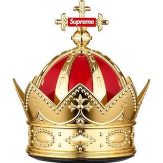 シュプリーム(Supreme)のsupreme crown air freshener(アロマディフューザー)