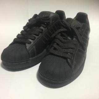 アディダス(adidas)のadidas superstar 25.0cm(スニーカー)