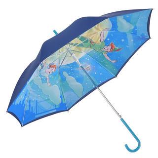 ディズニー(Disney)の新品 ピーターパン傘(傘)