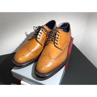 リーガル(REGAL)の【栃木レザー使用 限定モデル】REGAL リーガル W10BDJ 革靴(ドレス/ビジネス)