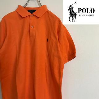ポロラルフローレン(POLO RALPH LAUREN)のPOLO ラルフローレン 半袖 ポロシャツ ワンポイント パステルカラー(ポロシャツ)