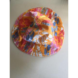 マリメッコ(marimekko)のマリメッコ 帽子 キッズ(帽子)