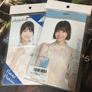 乃木坂46 西野七瀬 チケットホルダー 新品未開封(アイドルグッズ)
