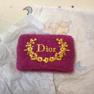 クリスチャンディオール(Christian Dior)のクリスチャンディオール Christian Dior⭐️リストバンド (その他)