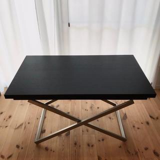 sakurafm3様専用ボーコンセプト  RUBI アジャスタブルテーブル  (ダイニングテーブル)