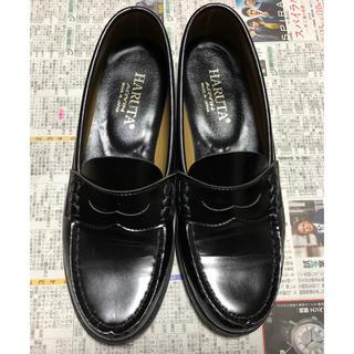 ハルタ(HARUTA)のローファー HARUTA  25.5cm(ローファー/革靴)
